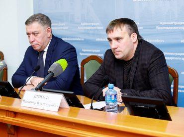 Кубань перейдет на цифровое телевещание в июне 2019 года