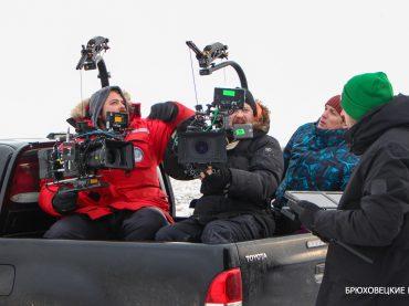 Вышел тизер фильма «Сотня» съемки которого прошли в Брюховецкой