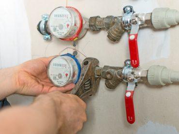 Счетчики переносить не надо: Общественная палата вынесла вердикт Брюховецкому водопроводному хозяйству