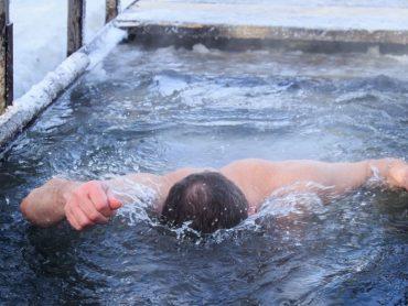 19 января отмечаем праздник Крещения Господня: где можно купаться