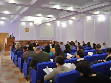 11 января в Краснодаре пройдет семинар для представителей НКО по вопросам участия в конкурсе субсидий (грантов) администрации Краснодарского края