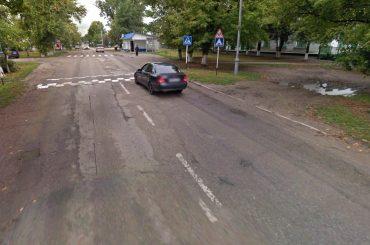 Новые дворовые площадки, реконструкция улицы Красной: как благоустроят Брюховецкую