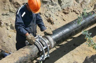 Водопроводные сети в Большом Бейсуге — отремонтируют