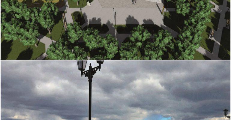 Новый парк или набережная: 24 марта брюховчане выберут территорию для благоустройства