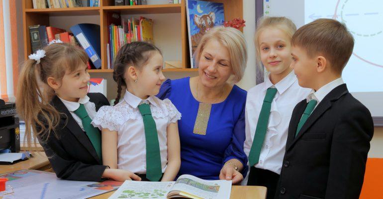 Светлана Костырко заняла второе место в краевом конкурсе «Учитель здоровья»