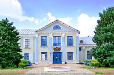 Дом культуры в Новоджерелиевской отремонтируют