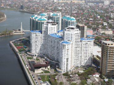 Краснодарский край занял третье место в стране по количеству созданных рабочих мест