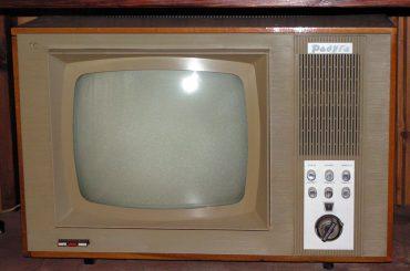 «Кубань 24» меняет старые телевизоры на новые