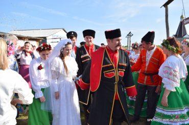 АГРОТУР — 2019: На брюховецком «Казачьем Острове» можно свадьбу сыграть