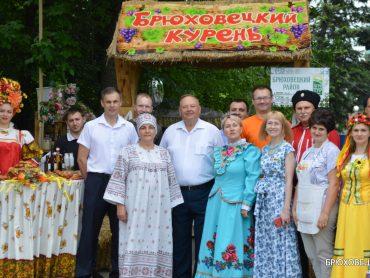 АГРОТУР-2019: Губернатор Кубани оценил брюховецкий курень