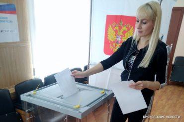 Предварительное голосование определило кандидатов на предстоящие выборы