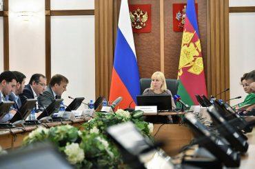 Анна Минькова: «3 июня ни один дом в крае не должен остаться без телевидения»