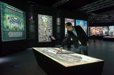 В День защиты детей краснодарский исторический парк устроит бесплатный праздник