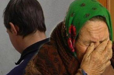 Брюховчанин украл деньги у пенсионерки