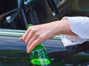 Водителей из Новоджерелиевской дважды лишили прав за езду в нетрезвом виде
