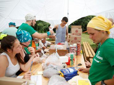 В Краснодарском крае внепланово проверят все детские лагеря