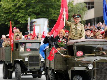 Кубань присоединится к проведению в 2020 году Года памяти и славы