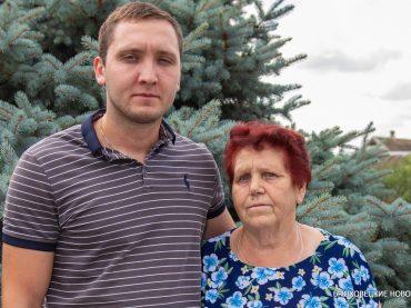 Земля брюховецкая славится трудовыми династиями. Среди них семья животноводов Будюк из станицы Переясловской.