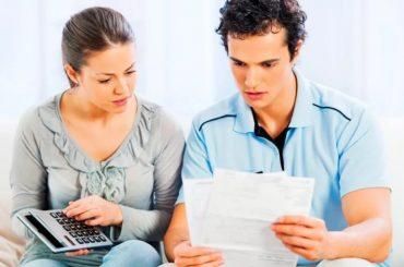 Экономить помогает семейная математика