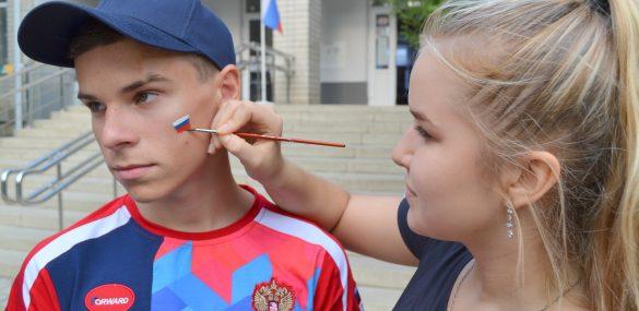Сегодня в нашей стране отмечается День Государственного флага Российской Федерации