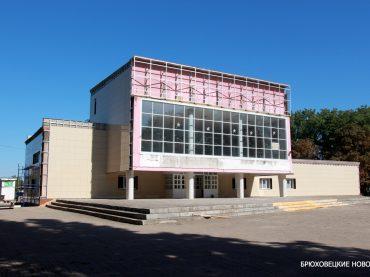 В станицах Новоджерелиевской и Переясловской завершается ремонт домов культуры