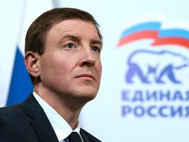 «Единая Россия» предлагает ввести повышающий коэффициент 1,4 для выплат по программе «Земский доктор»