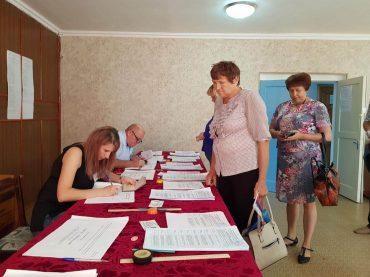 Выборы-2019. Брюховчане выбрали глав поселений и депутатов