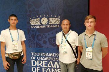 Студенты Брюховецкого аграрного колледжа участвовали в мировом чемпионате World Skills в Казани