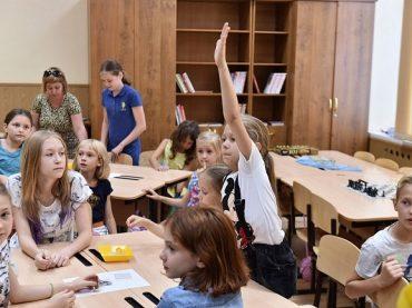 Порядка десяти миллиардов рублей будет направлено на строительство образовательных учреждений в 2020 году