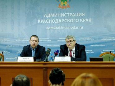 До начала 2020 года на Кубани заработают новые пункты по контролю большегрузового транспорта