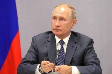 В 2019 году кубанцы стали меньше жаловаться президенту Владимиру Путину
