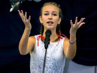 Студентка агроколледжа выступит в Краснодаре