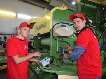 WorldSkills Russia: Молодые профессионалы соревнуются за право быть лучшими