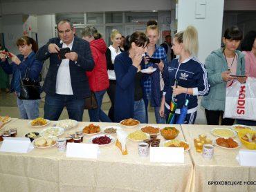 Школьные обеды родителям понравились