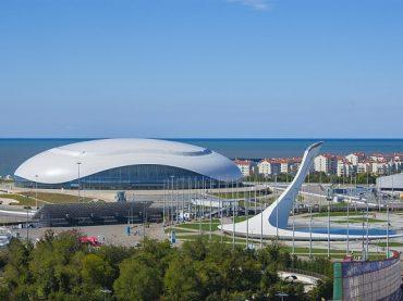 В 2020 году в Краснодарском крае пожизненные стипендии для призеров Олимпийских игр и их тренеров будут увеличены