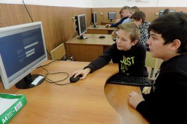 В рамках нацпроекта в 2019 году на Кубани к сети интернет подключили свыше трехсот краевых учебных заведений