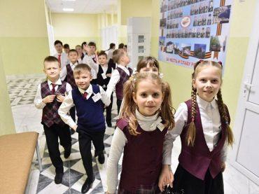 Проекты по строительству столовых в школах Кубани будут разработаны до июня 2020 года