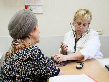 В Краснодарском крае врачи ККБ № 1 в рамках выездной диспансеризации осмотрели свыше 4,5 тысяч кубанцев