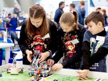 В Краснодарском крае стартовал технологический фестиваль для ребят от 6 до 18 лет «РобоФест-Юг»