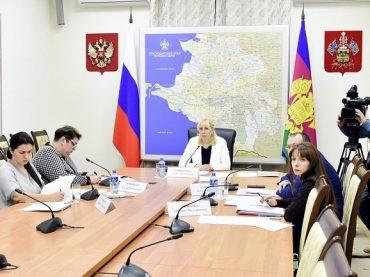В Краснодарском крае с начала 2019 года отремонтировано почти 150 образовательных учреждений