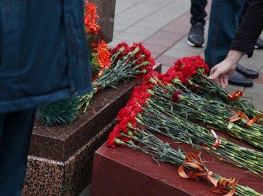 В Краснодарском крае празднуется День Героев Отечества