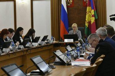 В Краснодарском крае с 2020 года начнет работу институт наставничества для несовершеннолетних, состоящих на профучете