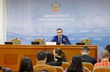 С первого января на Кубани будет работать обновленная система обращения с твердыми бытовыми отходами