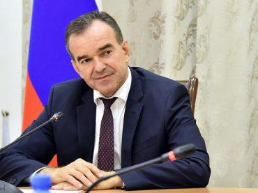 Инициативу губернатора Кубани предоставлять фермерам земли без торгов поддержал Владимир Путин