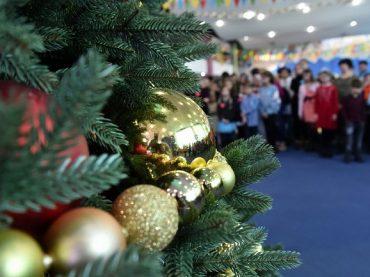 В Краснодарском крае в период новогодних каникул пройдет свыше 9 тысяч культурно-досуговых мероприятий
