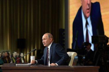 Ни одного участника войны не живет в сочинских домах, на которые журналисты пожаловались Путину