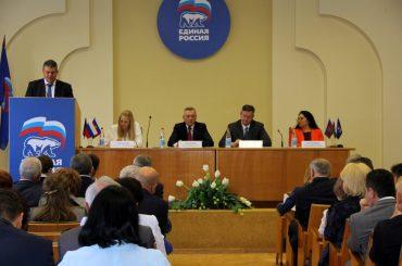 Кубанские единороссы подвели промежуточные итоги реализации партийных проектов в 2019 году