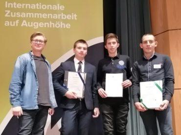 Студенты агроколледжа прошли сельскохозяйственную  стажировку в Германии