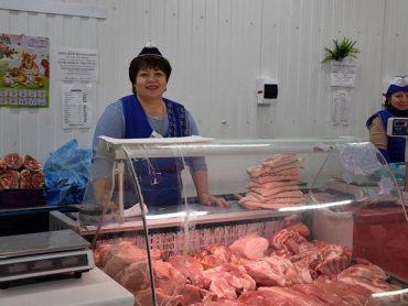 Продовольственная безопасность кубанцев — на первом месте у краевых властей