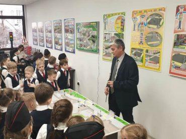 В Краснодарском крае появилась школа «Знаток безопасности»